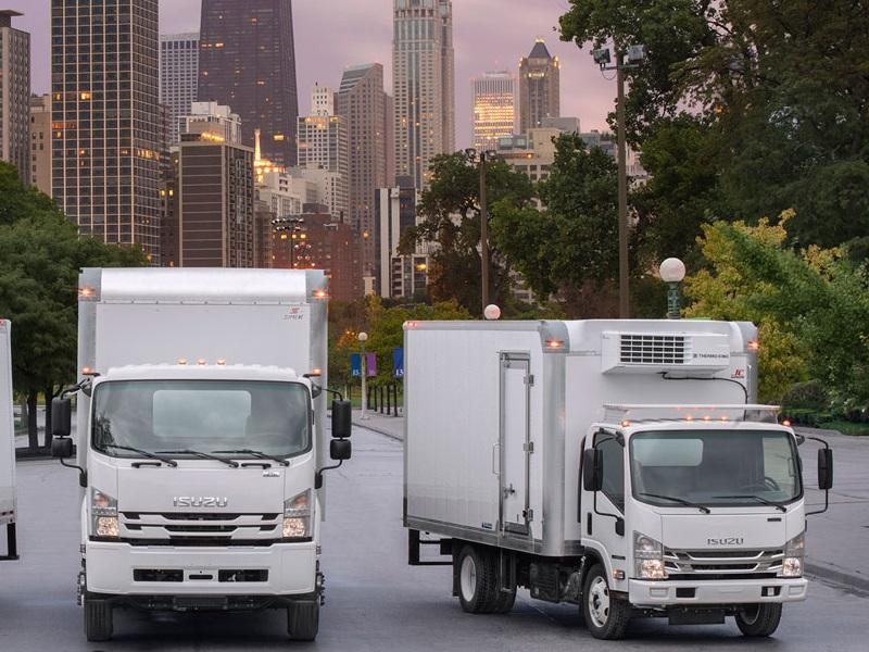 Commercial Trucks For Sale   Southern Florida   Commercial Truck Sales