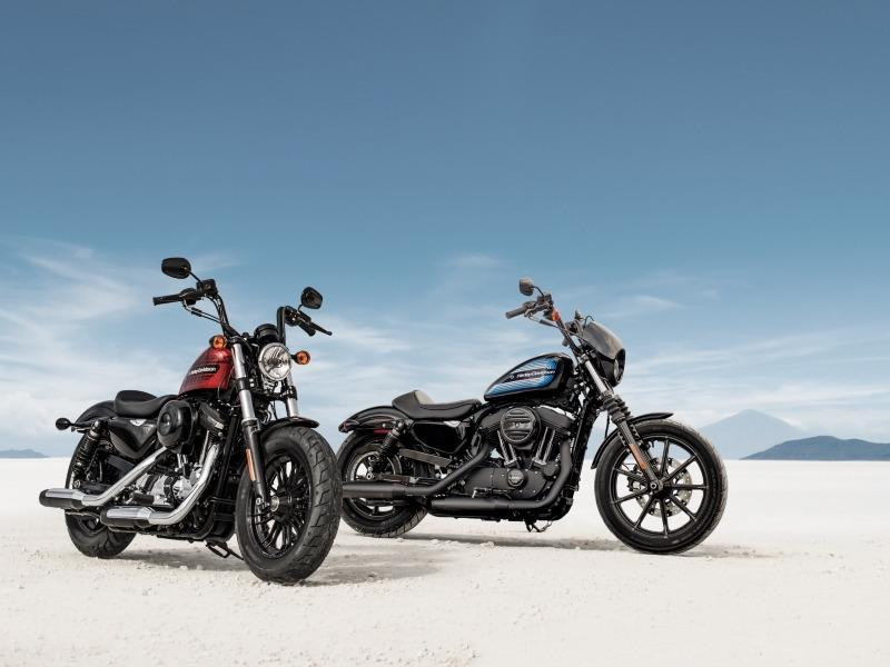 Sportster® Motorcycles For Sale | Dekalb, IL | Harley-Davidson® Dealer