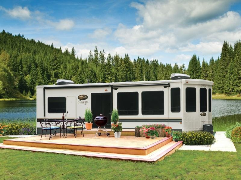 Forest River RVs For Sale | Calgary, AB | Forest River Dealer