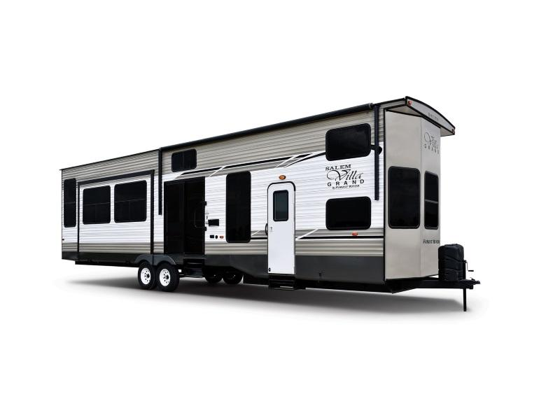 Used RVs & Campers For Sale | Grand Forks ND | RV Dealer