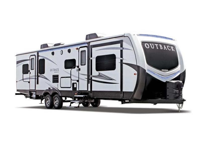 Outback Travel Trailers For Sale Stanton Tx Keystone