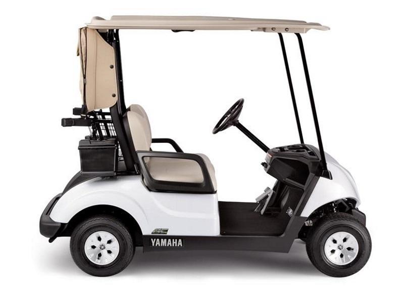 Used Yamaha Golf Carts For Sale | Texas | Yamaha Golf Cart