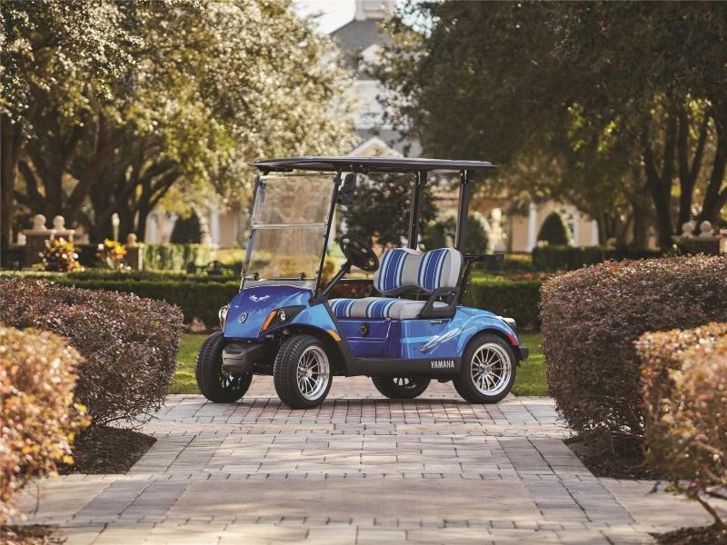 Yamaha Golf Cars For Sale Richmond, TX near Houston, Rosenberg ...