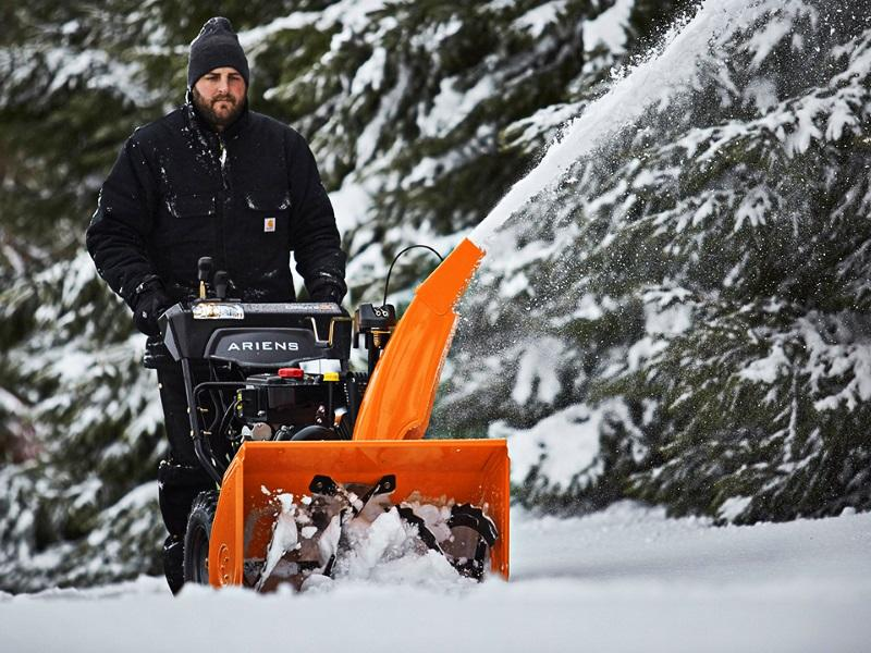 Snow Blowers For Sale in Halifax, MA | Power Equipment Dealer