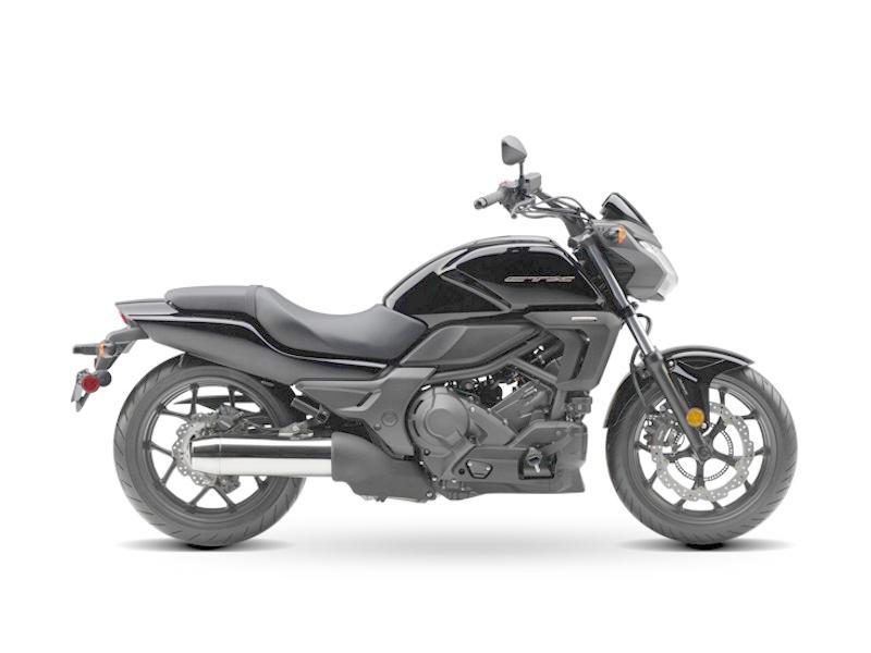 2018 Honda® CTX700N DCT | Bob Weaver Motorsports & Marine, Inc