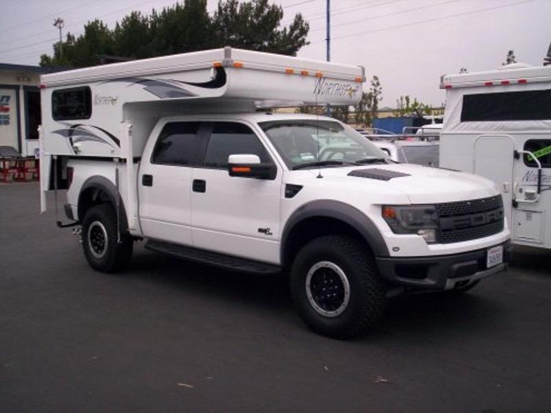 Truck Campers For Sale In Medford Or Truck Camper Sales