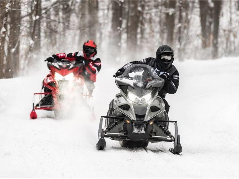 Yamaha Snowmobiles For Sale | near Toronto, ON | Snowmobile