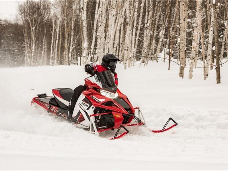 Yamaha Snowmobiles For Sale | Peterborough, ON | Snowmobile