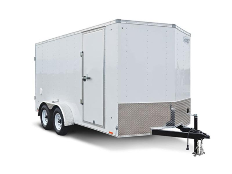 Cargo Express Enclosed Trailers For Sale Waco Tx