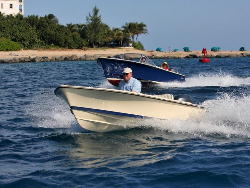 Rossiter Boats For Sale | East Long Island, NY | Rossiter