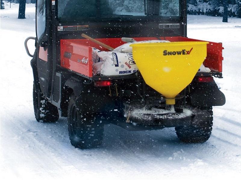 Snowex Wiring Harnes