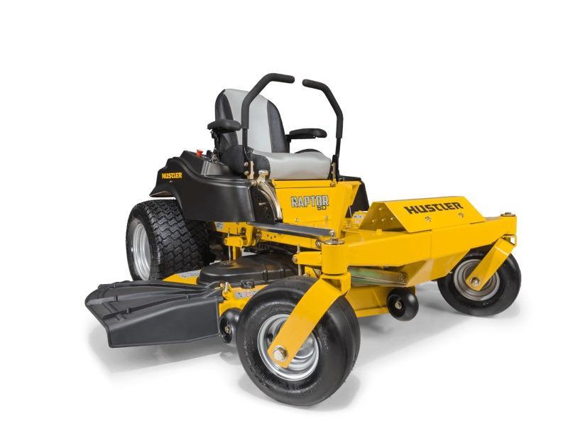Hustler lawnmower hour meters