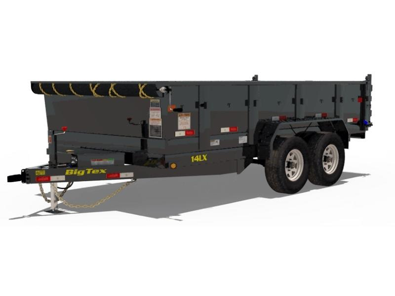 Red Deer Dump >> New Dump Trailers For Sale Alberta Dump Trailer Dealer
