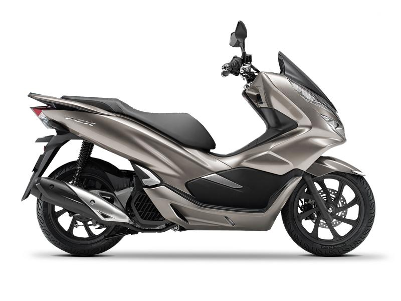 2019 Honda Pcx150 Mcmahons Cycle Sales