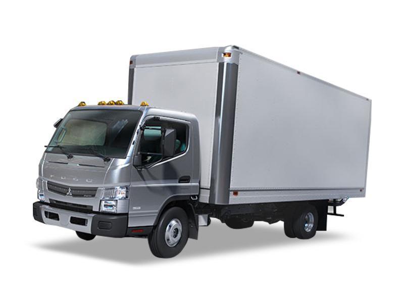 2019 Mitsubishi Fuso FE160 | Norfolk Truck Center | Norfolk