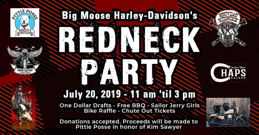 Calendar Events | Big Moose Harley-Davidson® | Portland Maine