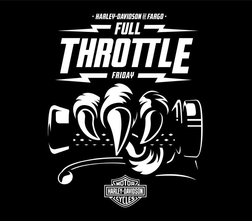 Calendar Events | Harley-Davidson® Of Fargo | West Fargo North Dakota