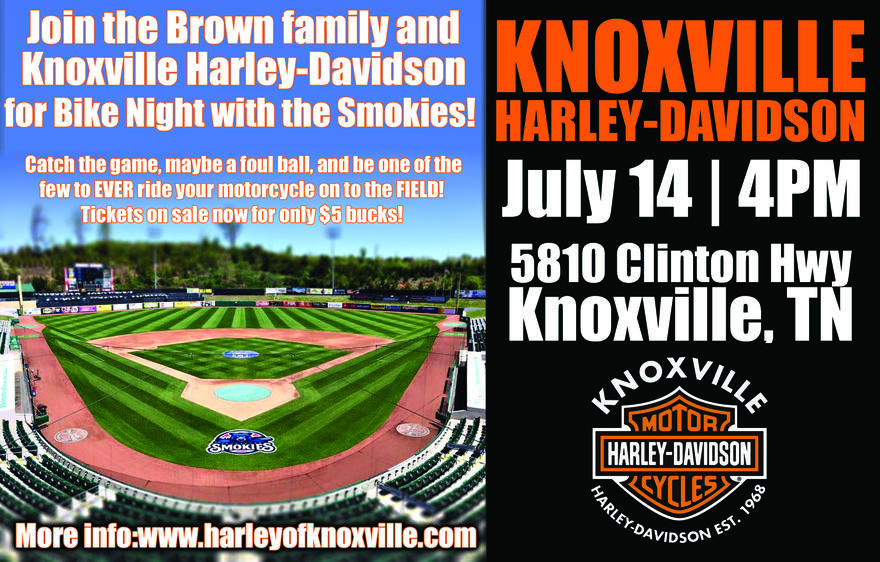 Knoxville Harley Davidson >> Calendar Events Bootlegger Harley Davidson Knoxville