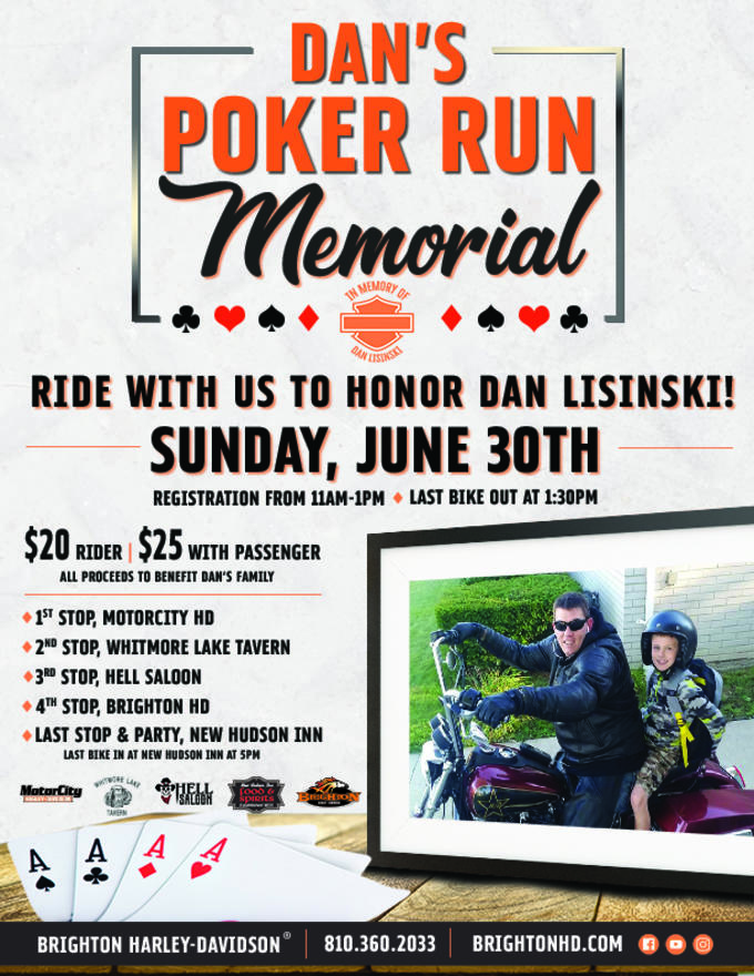 Calendar Events | Brighton Harley-Davidson® Michigan