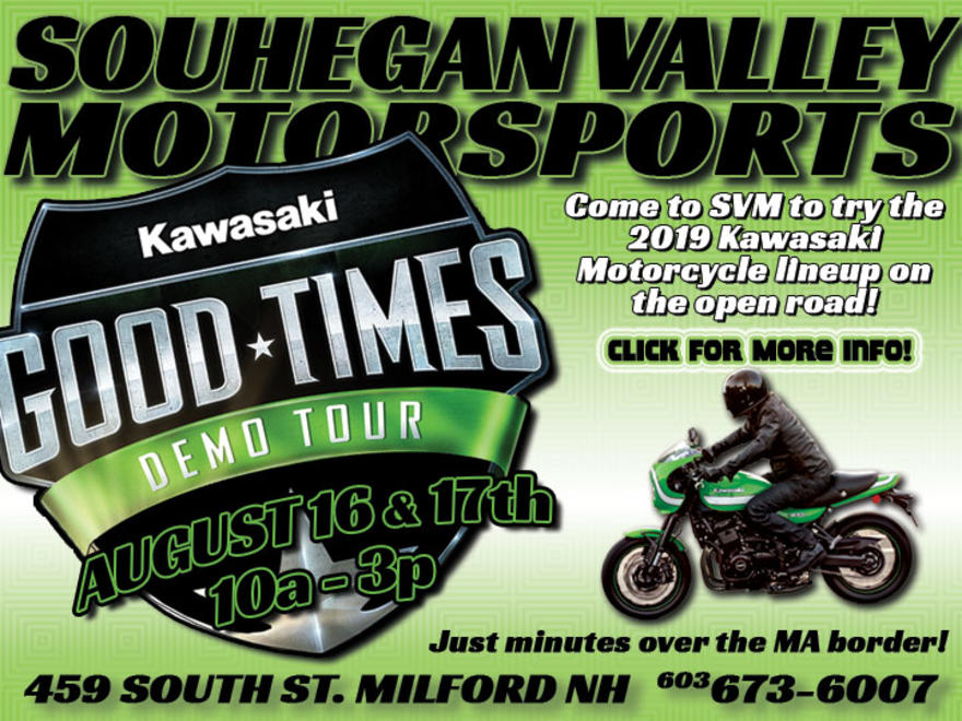 Calendar Events | Souhegan Valley Motorsports | Milford New