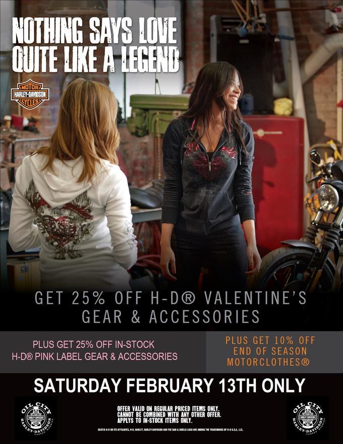 Event Calendar   Oil City Harley-Davidson®   Casper Wyoming