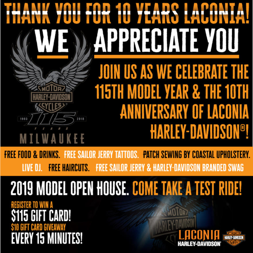 laconia harley anniversary party