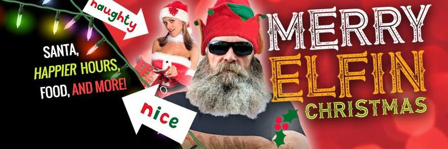 Merry Elfin Christmas Giveaway 2020 Upcoming Harley Davidson® Events | Laconia HD | Meredith, NH