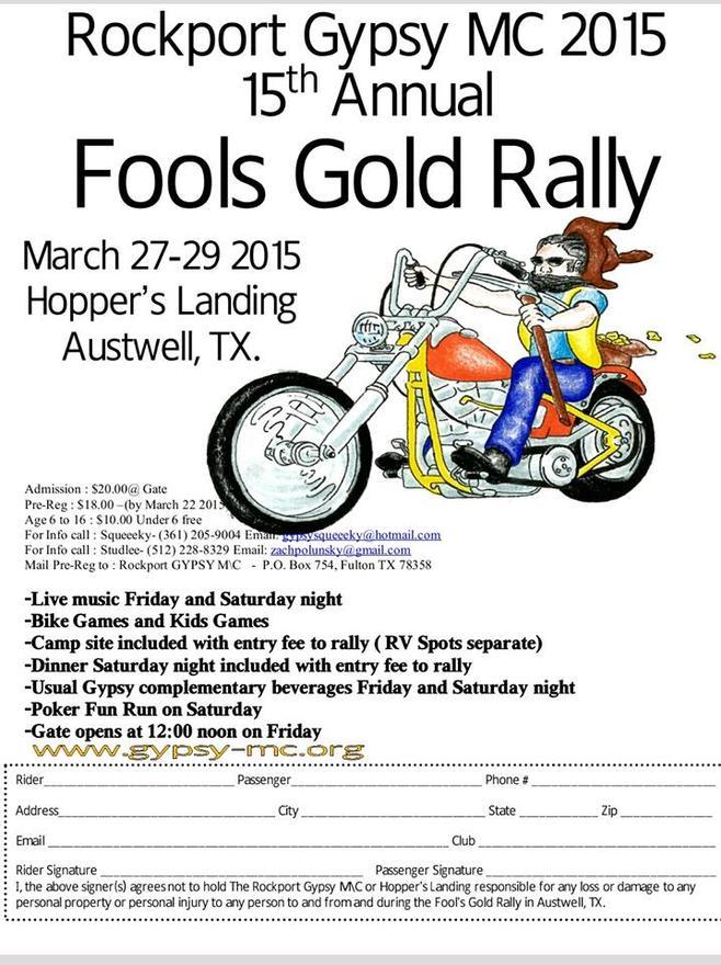 Event Calendar | Corpus Christi Cycle Plaza Texas