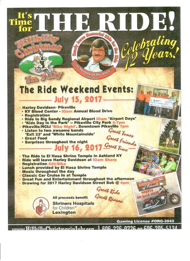 Christmas Blood Drive.Event Calendar Mineshaft Harley Davidson Pikeville Kentucky