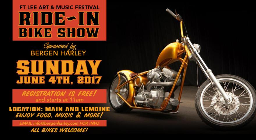 Event Calendar | Bergen County Harley-Davidson® | Rochelle
