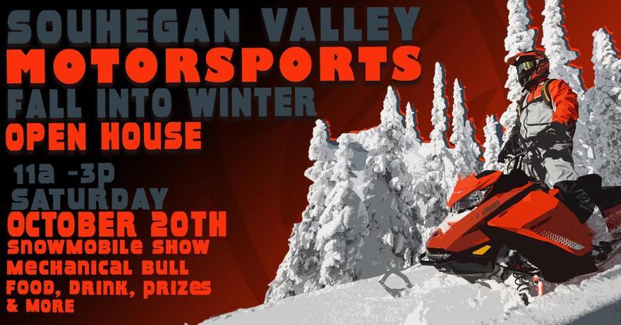 Event Calendar | Souhegan Valley Motorsports | Milford New Hampshire