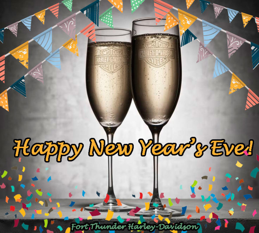 happy new years from all of us at fthd