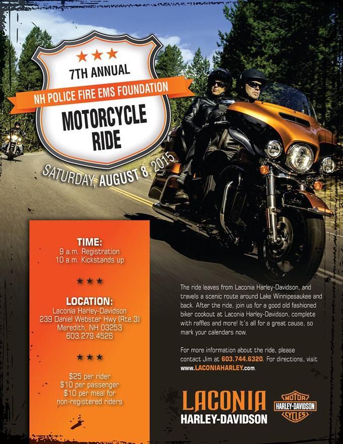 Upcoming Harley Davidson Events Laconia Hd Meredith Nh