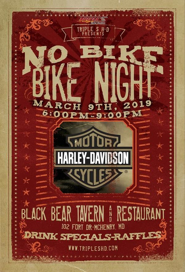 Calendar Events Triple S Harley Davidson Morgantown West Virginia